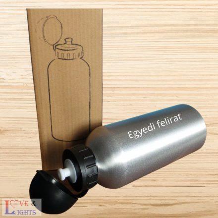 Ivópalack egyedi felirattal