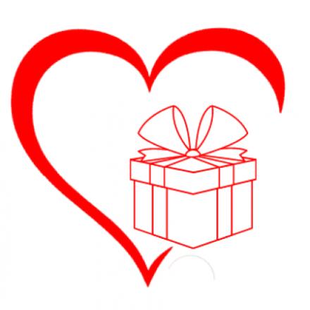Arany papír lampion 20 cm