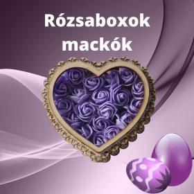 Rózsaboxok